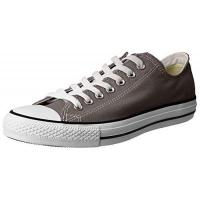 Converse Unisex-Erwachsene Chuck Taylor All Star-Ox Low-Top Sneakers, Grau (Charcoal), 39.5 EU