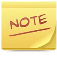 Notizen ColorNote Notepad Notes