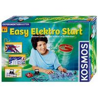 Physikbaukasten KOSMOS 620516 Easy Elektro Start