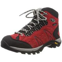 Bruetting MOUNT BONA HIGH, Damen Trekking- & Wanderstiefel, Rot (ROT), 36 EU (3 Damen UK)