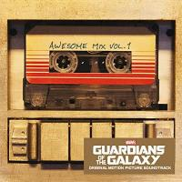 Soundtracks Guardians of the Galaxy: Awesome Mix Vol. 1 (Original Motion Picture Soundtrack)