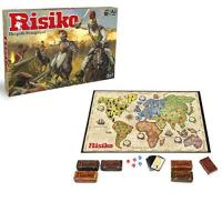 Strategiespiel Hasbro Spiele B7404100 - Risiko Strategiespiel