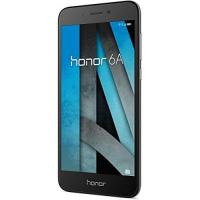 Android 5 Zoll Honor 6A Smartphone (12,70 cm (5 Zoll) HD Display, 16 GB Speicher, Android 7.0) grau