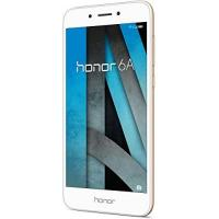 Android 5 Zoll Honor 6A Smartphone (12,70 cm (5 Zoll) HD Display, 16 GB Speicher, Android 7.0) gold