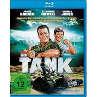 Tanks Der Tank [Blu-ray]
