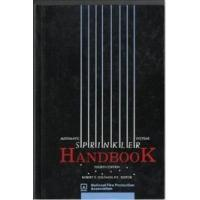 Automatic Sprinkler Systems Handbook 4ED