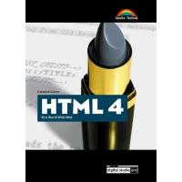 HTML 4 - Digital Studio One fürs World Wide Web