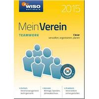 Inventar Software WISO Mein Verein 2015 - Teamwork-Edition