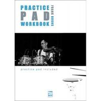 Practice PAD Workbook: practice pad included
