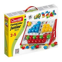 Quercetti 4195 - Fantacolor Junior Basic