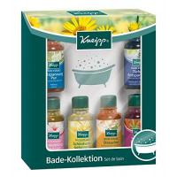 Wellness Kneipp Bade Kollektion, (6 x 20 ml)