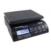 Paketwaage My weigh Ultra-55 Paketwaage bis 25kg . Mit extra Briefhalter f�r die B�roarbeit