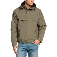 Anorak Surplus WINDBREAKER HERREN, OLIV, M