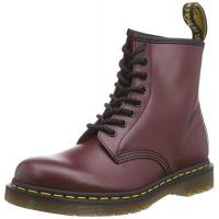 Doc Martens Damen Dr. Martens 1460 Smooth 8 Eye Boot Cherry Red 38