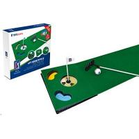 Golfset PGA Tour Indoor Putting Set – Putting Matte mit Putter