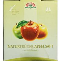Apfelsaft Walthers Apfelsaft Direktsaft natur, 2er Pack (2 x 3 l Saftbox)