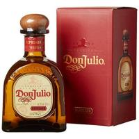 Tequila Gold Don Julio Reposado Tequila (1 x 0.7 l)