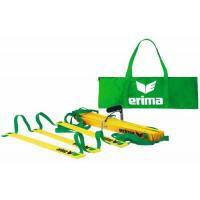 Erima Koordinationsleiter, Green/Gelb, One size, 724105