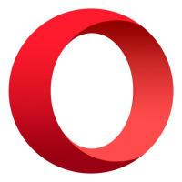 Browser Opera-Browser – News & Suche