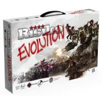 Risiko Hasbro 35596100 - Risiko Evolution