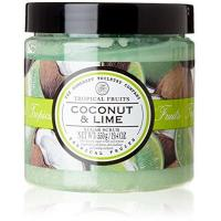 Gesichtspeeling Tropical Fruits Coconut and Lime Sugar Scrub 500 g