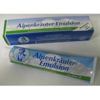 2x Alpenkräuter-Emulsion 200ml