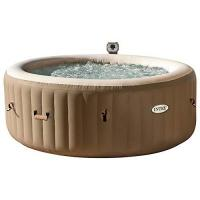 Aufblasbarer Whirlpool Intex Whirlpool Pure SPA 77