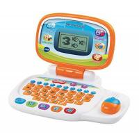 Kinder Computer Vtech 80-155404 - Mein Lernlaptop, orange