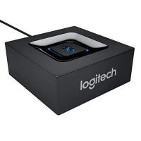 Bluetooth Transmitter Logitech Bluetooth Audio Adapter schwarz