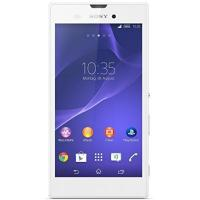 Quad-Core-Smartphone Sony Xperia Style Smartphone (13,5 cm (5,3 Zoll) HD-TRILUMINOS-Display, 1,4-GHz-Quad-Core-Prozessor, 8 Megapixel-Kamera, Android 4.4) weiß - [T-Mobile Version]