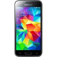 NFC-Smartphone Samsung Galaxy S5 mini Smartphone (4,5 Zoll (11,4 cm) Touch-Display 16 GB Speicher, Android 4.4) schwarz