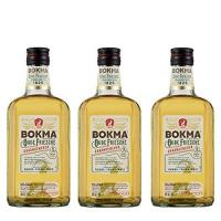 Genever Bokma Oude Genever (3 x 0.7 l)