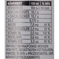 Energy Drink Effect Energy, 24er Pack, Einweg (24 x 330 ml)
