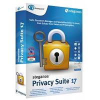 Verschlüsselungssoftware Steganos Privacy Suite 17