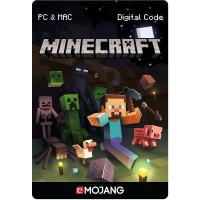 PC-Spiele Minecraft for PC/Mac [PC Code - Kein DRM]