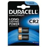 CR2 Batterie BATTERY, ULTRA LITHIUM CR2 2PK 5000394030480 By DURACELL