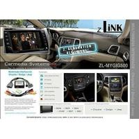 Dodge Nitro Caraudio-Systems Multimedia Interface AV RFK TV Frei Charger Challenger RAM Nitro Wrangler Dakota