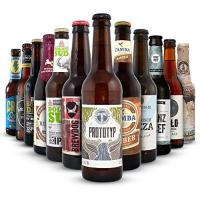 Craft Beer Craft Beer Kennenlern Paket (12 x 0.33 l)