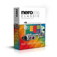 CD-Brenn Software Nero 2016 Classic