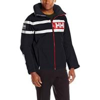 Segeljacke Helly Hansen Herren Jacke Salt Power, Navy, L, 36278