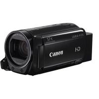 Canon Camcorder Canon LEGRIA HF R78 Full-HD Camcorder (WLAN, Weitwinkelkonverter)