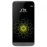 LG Smartphone LG G5 Smartphone (5,3 Zoll (13,5 cm) Touch-Screen, 32GB interner Speicher, Android 6.0) titan