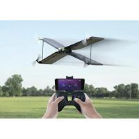 RC Helikopter Parrot Minidrone Swing + Flypad schwarz