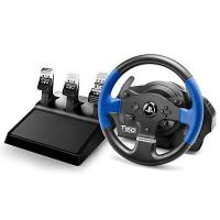 Gaming Lenkrad Thrustmaster T150 RS Pro (Lenkrad inkl. 3-Pedalset, Force Feedback, 270° - 1080°, PS4 / PS3 / PC)