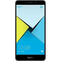 5,5 Zoll Smartphone Honor 6X Smartphone (13,97 cm (5,5 Zoll) Full HD Display, 32 GB Speicher, Android) grau