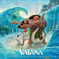 Soundtracks Vaiana (Deutscher Original Film-Soundtrack)