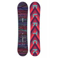 Burton Damen Feather Snowboard, No Color, 140