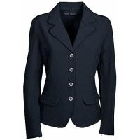 Turnierjacket Harry's Horse Damen Softshell Turnierjacket St.Tropez TT (navy, S)