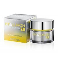 Hyaluron-Creme ALCINA Hyaluron 2.0 Face Cream, 1er Pack (1 x 50 ml)