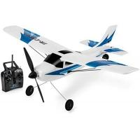 RC-Flugzeug Top Race 3 Channel Remote Control Airplane, Built in 6 Axis Gyro System Super Easy to Fly RTF (TR-C285)
